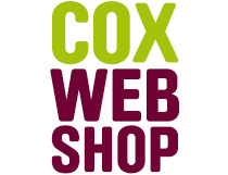 COX Webshop