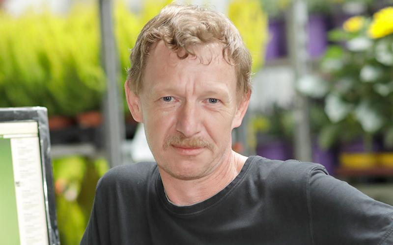 Andreas Borg