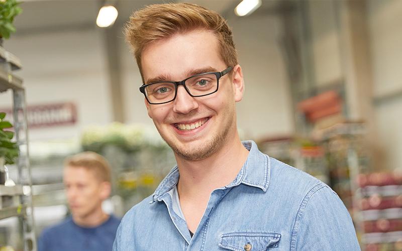 Niklas Jansen