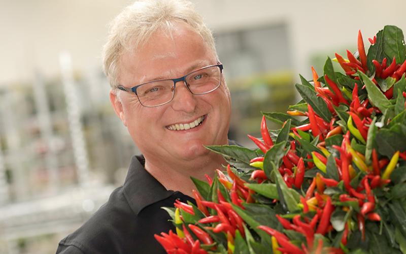 Wilfried Weenen